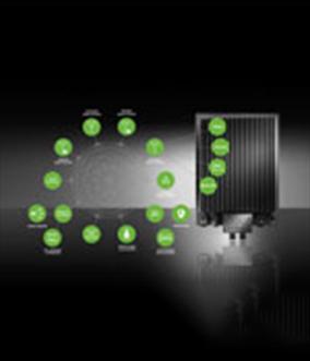 system Tetra Flex firmy DAMM Cellular