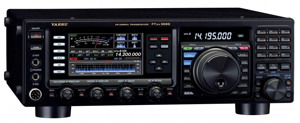 YAESU FTDX3000D - nowa dostawa