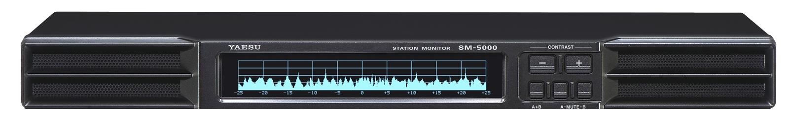 Monitor stacyjny YAESU SM-5000