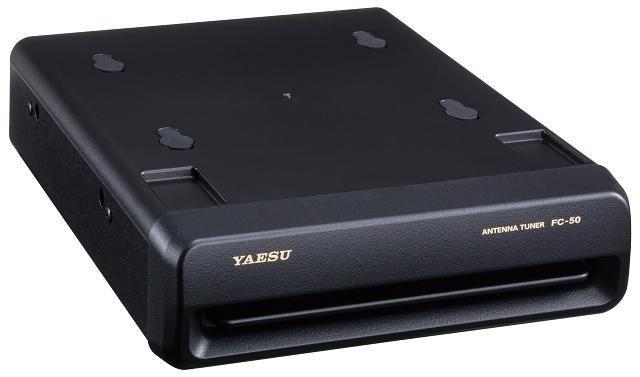 Skrzynka antenowa YAESU FC-50