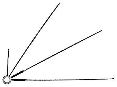 Zestaw do anteny bazowej YAESU ATBK-100
