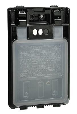 Pojemnik na baterie YAESU FBA-39