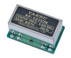 Filtr krystaliczny YAESU XF-127CN