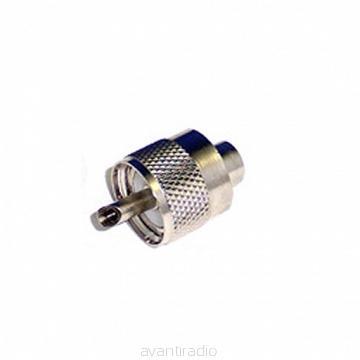 Wtyk UC-1 na cienki kabel