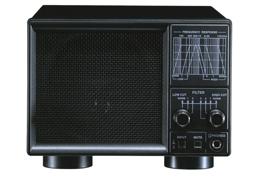 Głośnik YAESU SP-2000