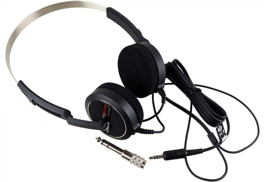 Słuchawki stereo YAESU YH-77STA