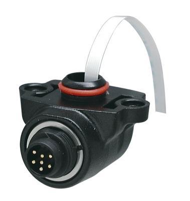 Gniazdo mikrofonowe YAESU MEK-M10