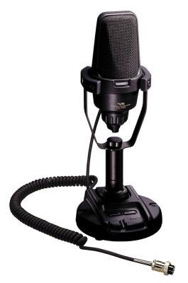 Mikrofon stołowy YAESU MD-200A8X