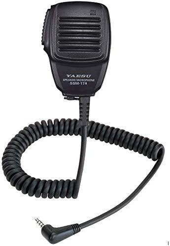 Mikrofonogłośnik ręczny YAESU SSM-17A