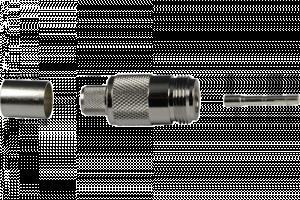 Gniazdo N na gruby kabel, Telegartner