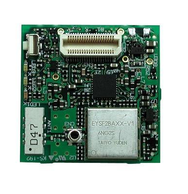 Adapter Bluetooth YAESU BU-2