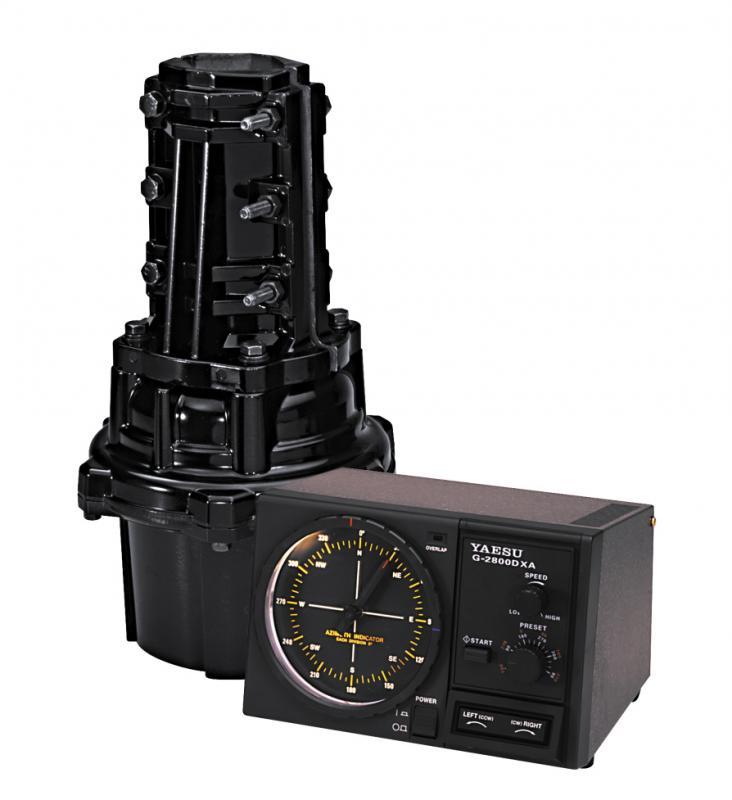 Rotor antenowy YAESU G-2800DXC