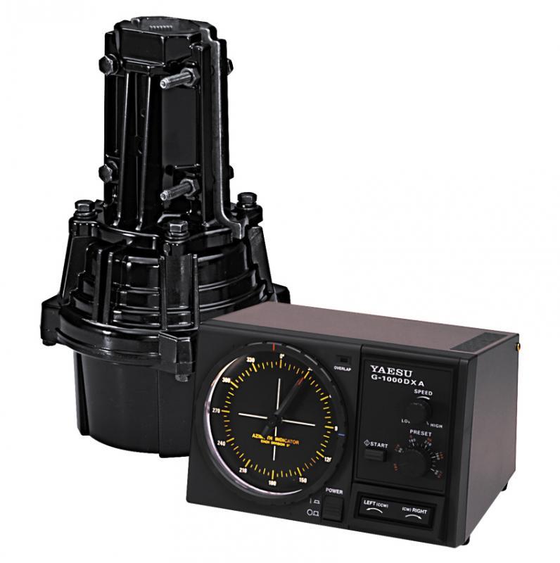 Rotor antenowy YAESU G-1000DXC