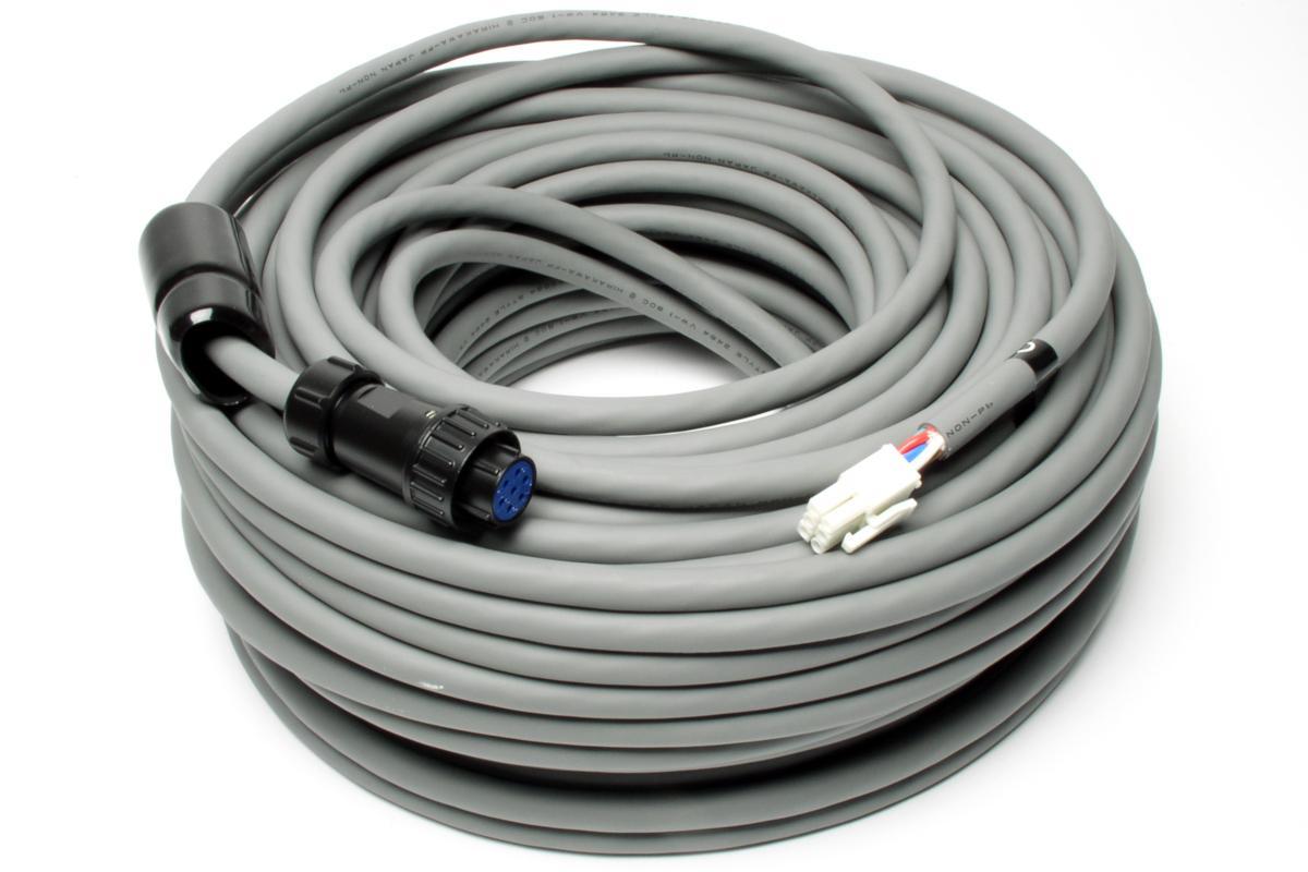 Kabel do rotora YAESU 40M-WP