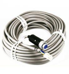 Kabel do rotora YAESU 25M-WP