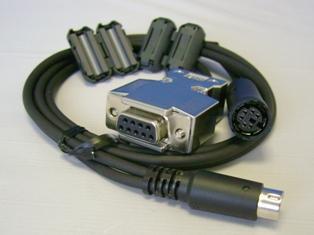 Kabel packet YAESU CT-140