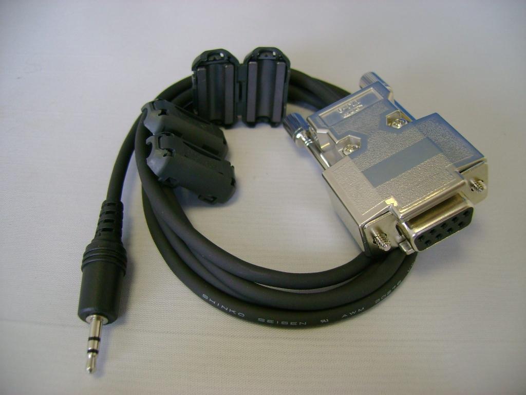 Kabel YAESU CT-143