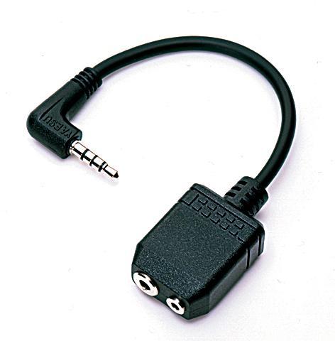 Przejściówka mikrofonowa YAESU CT-44