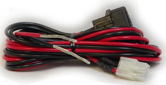 Przewód zasilający YAESU do FT-857D, 897D, FT-847 i podobnych