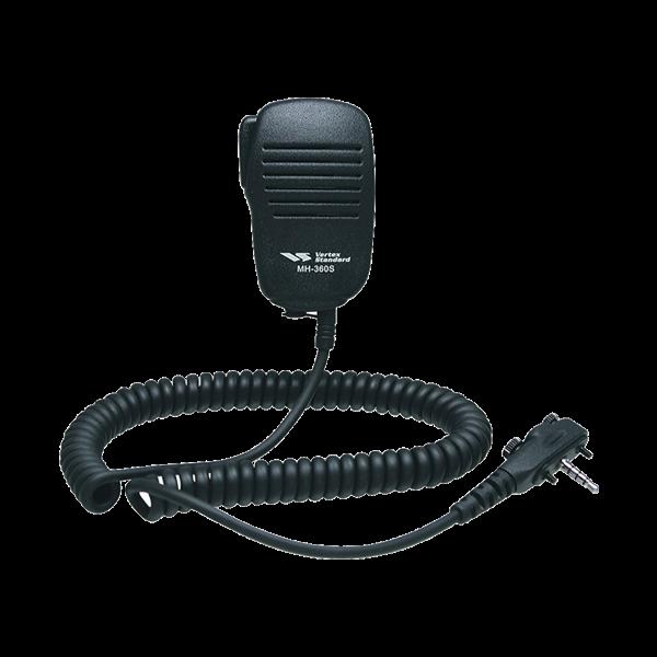 Mikrofonogłośnik Vertex Standard MH-360s