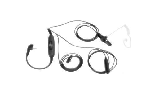 Zestaw słuchawkowy Vertex Standard VH-120S