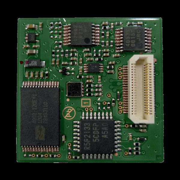 Moduł pamięci głosu Vertex Standard DVS-8