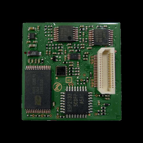 Moduł pamięci głosu Vertex Standard DVS-9