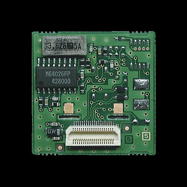 Moduł szyfrowania Vertex Standard FVP-36