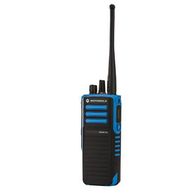 Motorola DP4401Ex Ma ATEX