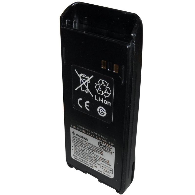 Akumulator YAESU FNB-115Li