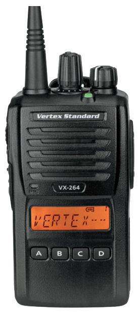 radiotelefon ręczny Vertex Standard VX-264