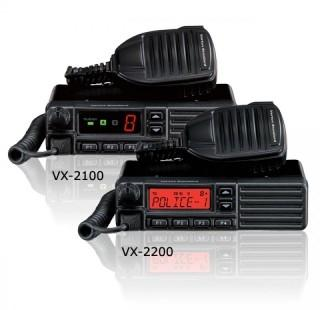 seria VERTEX STANDARD VX-2100E/VX-2200E