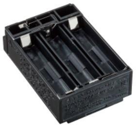 Pojemnik na baterie SBT-13