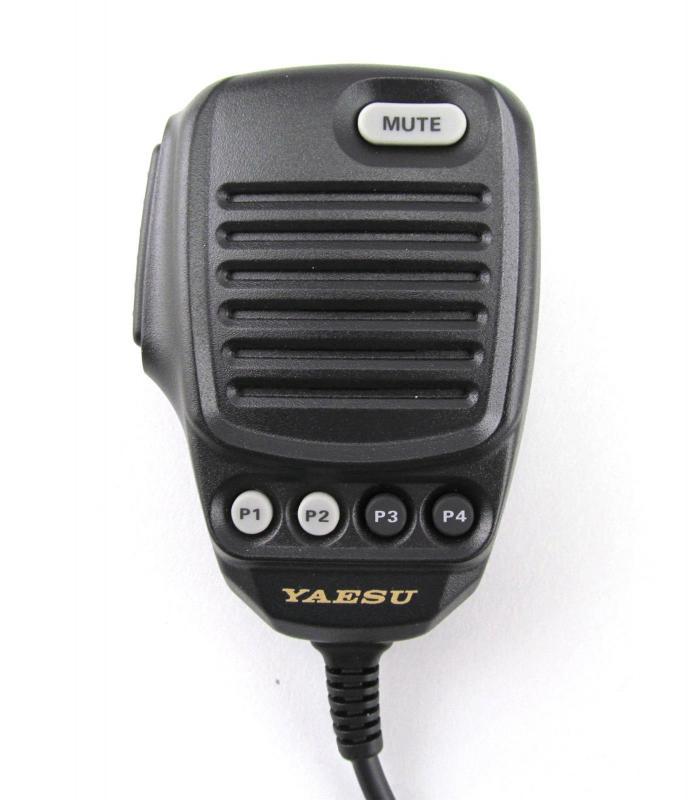 Mikrofonogłośnik YAESU SSM-75G