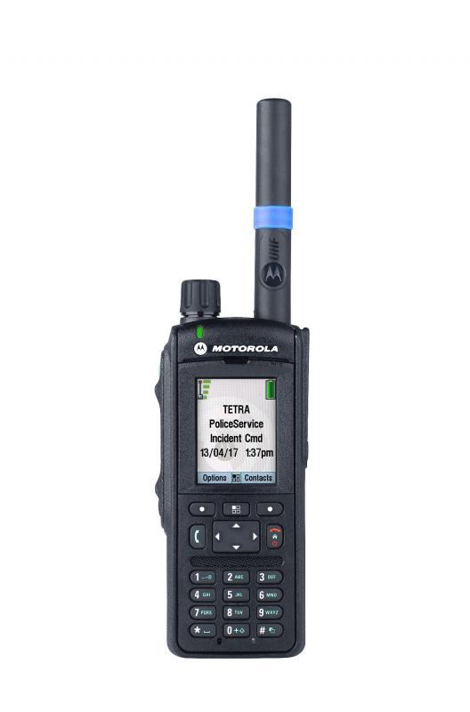 Motorola MTP6650