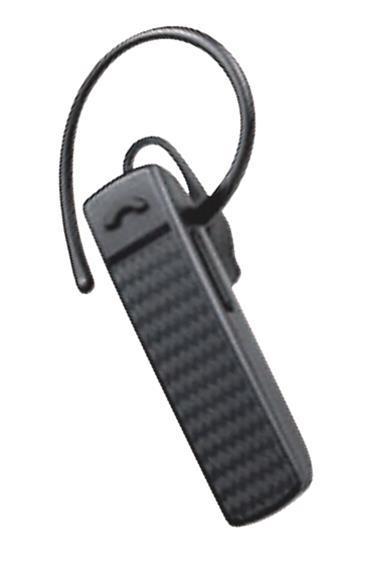 Mikrofonosłuchawka Bluetooth Yaesu SSM-BT10