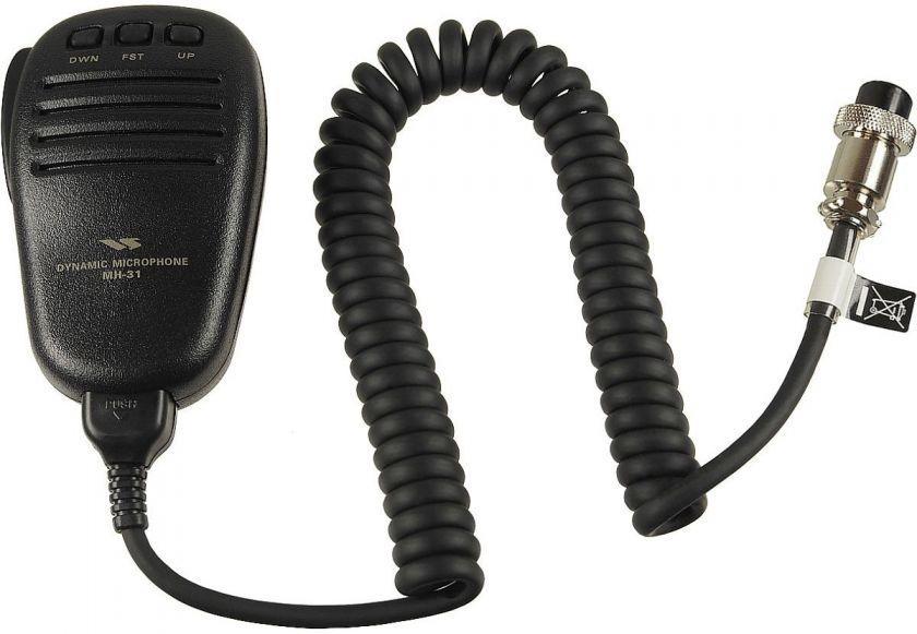 Mikrofon ręczny YAESU MH-31B8