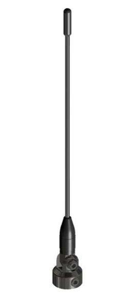 Antena samochodowa AQB-TET tetrowa 380-430 MHz