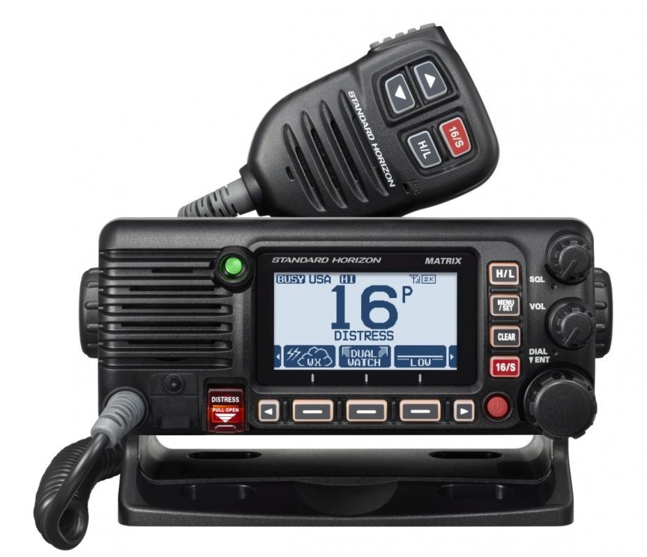 Standard Horizon GX2400E NMEA2000 / GPS i odbiornik AIS