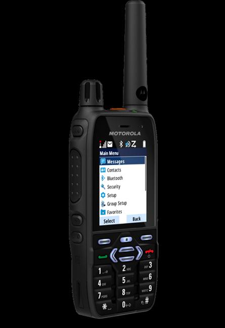 Motorola MXP600 - NOWOŚĆ!!!