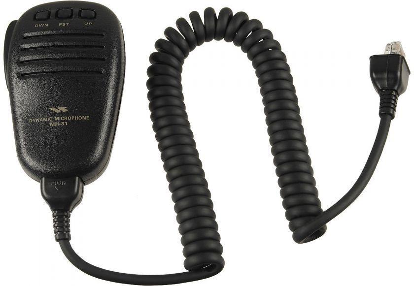 Mikrofon ręczny MH-31A8J - oferta letnia