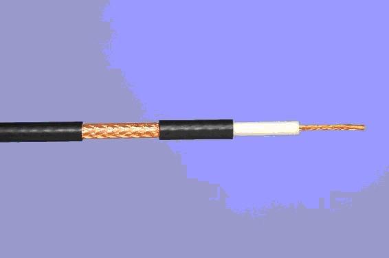 RF-7 Kabel koncentryczny 50 Ohm 2,4 GHz