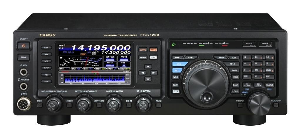 YAESU FTDX1200D